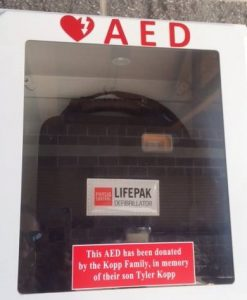 aed-buckland-park
