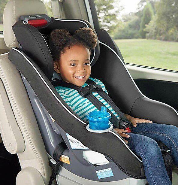 Infant/Child Car Seats | Brighton Volunteer